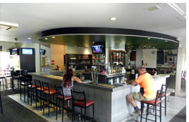 TRC House - Sports bar, Dining and Restruants